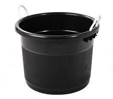 Curver Tub - Black 69L