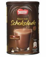 NESTLE FINEST HOT CHOCOLATE - DRINK COCOA ! KAKAO FROM GERMANY
