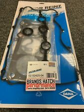 Mazda MX5 Mk1 Mk2 1.6 1.6i & Eunos import Reinz Head gasket Set - B6 Engine