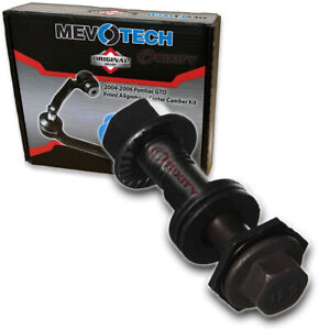 Mevotech OG Front Alignment Caster Camber Kit for 2004-2006 Pontiac GTO pd
