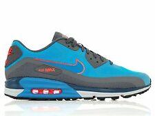 Nike Air Max Lunar90 Mens size 8.5 705302-400 Blue Lagoon/LT BL lcqr/Drk Gry