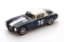 43TF53 Spark: 1/43 Lancia D20 #76 Winner Targa Florio 1953 Umberto Maglioli
