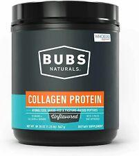 Naturals Pasture Raised Grass-Fed Collagen Peptides | Keto Friendly