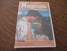 dvd la collection magnum saison 2 episodes 33 a 36 volume 9