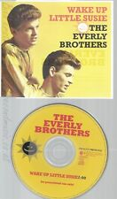 CD--THE EVERLY BROTHERS--WAKE UP LITTLE SUNSHINE--PROMO
