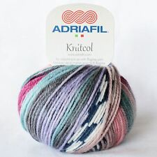 Adriafil Knitcol DK Yarn / Wool 50g (083)