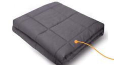 rocabi Cooling Weighted Blanket Adult Queen Size Summer Set | 25 lbs 60�x80�