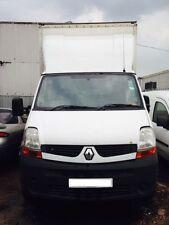 Diesel Renault Manual Commercial Vans & Pickups