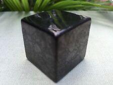 Shungite Cube Protection Anti Radiation Heal Elite Shungite Cube stone Karelia.