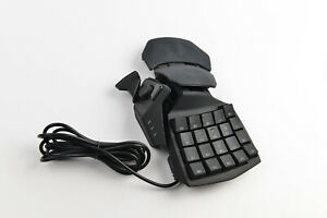 Razer Orbweaver Mechanical PC Gaming Keypad RZ07-00740100