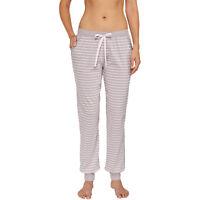 Schiesser Femmes Pantalon Long Jersehose de Loisir Fitness Repos S-4XL Neuf