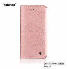 Samsung Galaxy S8 / iphone7 i7 plus Genuine original XUNDD Leather Cover Case