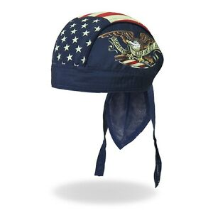 Keep and Bear Arms 2nd Second Amendment Motorcycle USA Bandana Headwrap HWH1059