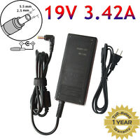 65W AC Power Adapter Charger Supply For Lenovo ThinkCentre M72e Tiny Series