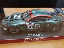 1:18 AUTOART ASTON MARTIN DBR9 Le Mans 2005 #58