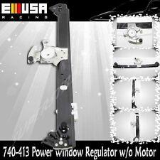 Rear Right Passenger Power Window Regulator for 01-06 BMW X5 3.0i Sport 740413