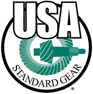Manual Trans Bearing and Seal Overhaul Kit-Base USA Standard Gear ZMBK131A