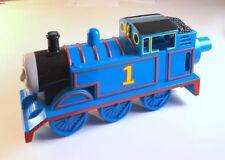 "8"" Thomas The Tank Engine Train #1 Plastic Schylling Whistle 2005"