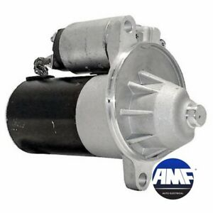 New Starter Ford Pmgr 12 Volt, Cw, 10-tooth Pinion for Explorer - 3224