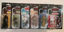 NEW in Box NIB Star Wars The Vintage Collection Series LOT of 6  *FREE SHIPPING*