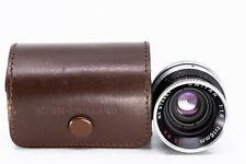 Kern switar 16mm/1.8 H16 RX C Mount (M25) 16mm