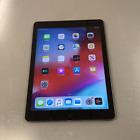 Apple iPad Air - 16GB - Gray (Wifi) (Read Description) EA1063