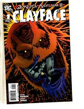 5 DC Comics Clayface 1 Mad Hatter 1 Dungeons Dragons 1 2 JLA Cold Steel 1 JC7