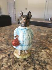 "Beswick F. Warne & Co Beatrix Potter "" PIG- WIG ""bp-3a"