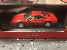 IXO Ferrari 328 GTB Red 1986 1:43 - BRAND NEW!