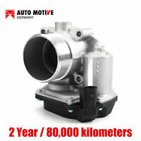 Throttle Body Assembly For VW Eos Beetle Jetta CC AUDI A3 A4 2.0L 06F133062A