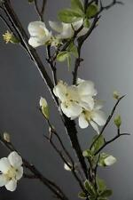 "Richland Cherry Blossom Branches Artificial 57"" Wedding Floral Home Decor Event"