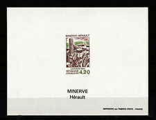 FG ND    Minerve  Hérault   1993   num: 2818