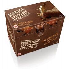 Northern Exposure: Series 1-6 Box Set DVD