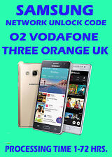 O2 Tesco Orange T-Mobile EE Vodafone UK Samsung Galaxy S8 S8 Plus Unlock Code