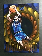 1996-97 Z-Force Vortex #V2 Anfernee Hardaway (Set Break!)