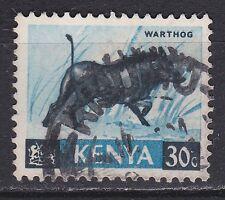 KENYA  JAAR 1966  NR. Y&T 24 ° (L11)