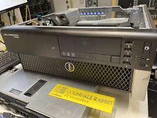 Dell precision T5600 1*E5-2650 32GB RAM 500GB HDD WINDOWS 10 PRO FX380 READ