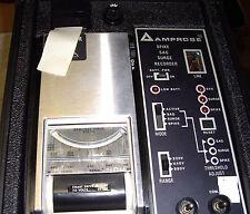 Amprobe Spike , Sag , Surge , Recorder Model # LS-800