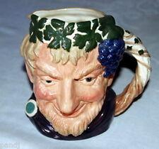 Royal Doulton BACCHUS Toby Mug Large D 6499 1958
