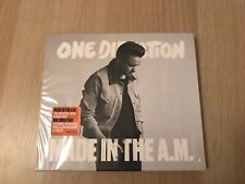 One Direction - Made in the AM (A.M.) CD - Liam Payne Exclusive Cover HMV (NEW)