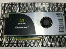 Dell NVIDIA Quadro FX3700 512MB GDDR3 Dual DVI PCI-E Graphics Video Card KY246