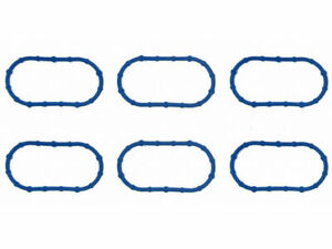For 2005-2007 Ford Freestyle Fuel Injection Plenum Gasket Set Felpro 92612JY