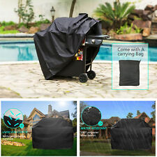 Waterproof Heavy Duty Outdoor BBQ Cover Patio Gas Barbecue grill XS-XL