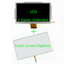 New LCD Digitizer Touchscreen For Nintendo Wii U Gamepad