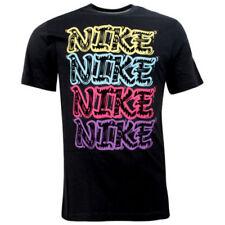 Ropa de hombre Nike color principal negro 100% algodón