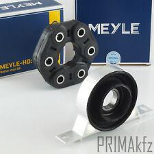 Meyle 3141523102/HD Längswelle und Meyle 3002612790/S Gelenkwelle BMW 3er 5er Z4