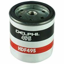 Diesel Fuel Filter for MERCEDES T1 TN 407 409 CHOICE2/2 D 2.4 2.9 Delphi