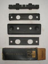 NOS 1946-1955 CHEVROLET TRUCK FRT.ENGINE MOUNT PICKUP SUBURBAN COMM.UTIL+2224010
