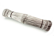 "New 1000 Inserted Eye Heddles - 12 1/2"" (317 mm)"