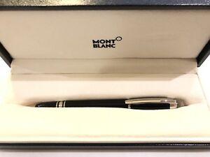 NEW Mont Blanc StarWalker Fineliner Pen
